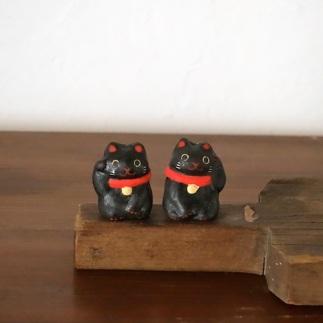 黒右 FIG-8-2R/黒左 FIG-8-2L